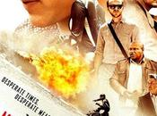 Película: Mission Impossible, Rogue Nation. Misión Imposible, Nación Secreta