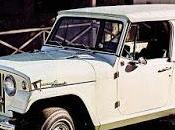 Jeepster Commando Station Wagon 1966