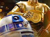 """Empire muestra nuevas portadas caracterizadas exclusivas """"star wars: despertar fuerza"""""""