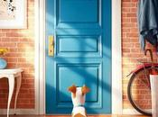 "Teaser trailer navideño ""mascotas (the secret life pets)"""