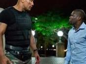 'Central Intelligence': Primer tráiler Dwayne Johnson Kevin Hart