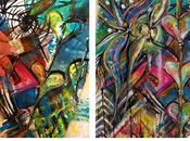 Taller experimental Pintura Intuitiva
