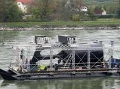 Austria estrena tecnología para generar electricidad ríos