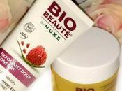 Mascarilla Detox Vitaminada Exfoliante Suave Confort Frutos Rojos tándem perfecto Nuxe