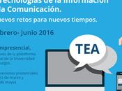 Curso Experto Universitario TIC. Nuevos retos para nuevos tiempos
