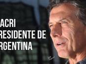 Donde enemigos,yo venezolanos: Macri
