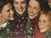 Instante cinematográfico: Mujercitas. inicios Christian Bale.