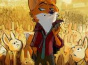 Nuevo avance Zootopia @DisneyAnimation. cines desde febrero