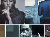 Agenda exposiciones: Carlos Blanco Otero, Andrzej Wróblewski, ciclo Ahora Jazz Rosalía Banet.