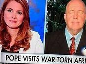 """visita Papa África """"devastada guerra"""""""