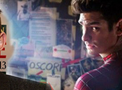 Para Holland Spider-Man Andrew Garfield perfecto