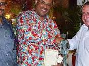 Grupo Hotelero Blue reconoce viceministro Turismo Julio Almonte