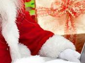 Papá Noel Reyes Magos suman Black Friday para compras navideñas