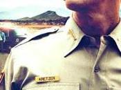 Coche Policial. Escapando inocencia