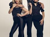 Tráiler afiches musical Grease: Live. Estreno Fox, Enero 2016