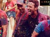 Escucha 'Everglow', otra canción nuevo disco Coldplay