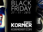 Black Friday 2015 Korner Street