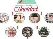 Recursos: Ideas para contar días hasta Navidad