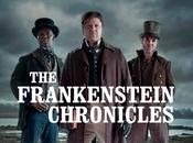 "nueva serie ""The Frankenstein Chronicles"" exclusiva Wuaki.tv"