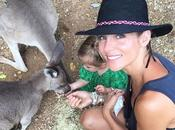 Elsa Pataky comparte vida familiar redes sociales