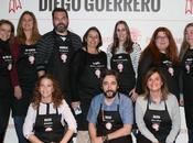 Masterclass Diego Guerrero nueces california gran experiencia #DSTAGE