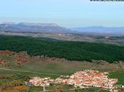 Pico Navas desde Espeja, pasando Cubillos