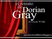 """Reseña Retrato Dorian Gray"""""""