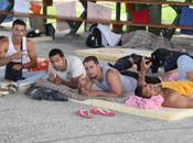 Costa Rica aclara deportará migrantes hacia Cuba