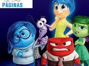 «Inside out» (Pixar) Crítica