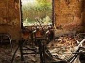 "EEUU carpetazo bombardeo hospital Kunduz. ""Fue ""error humano""."