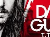 David Guetta publica reedición último disco, 'Listen'