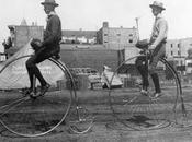 Ciclismo, historia deporte superhombres