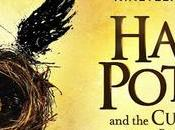 "Primera imagen sinopsis oficial: ""Harry Potter Cursed Child"" J.K. Rowling"