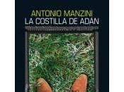 costilla Adán, Antonio Manzini