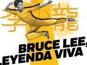 Bruce Lee, leyenda será película