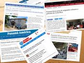 último cubanos migrantes: Ecuador, Panamá Costa Rica video]
