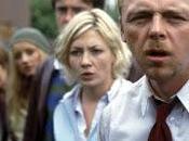 Zombies party (Shaun dead, Edgar Wright, 2004. EEUU Gran Bretaña)