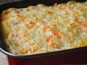 Cottage zanahorias pastel carne inglés Reto #elasaltablogs