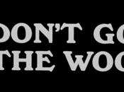 Don't woods (1981) arrancadme ojos