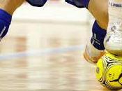 fútbol sala podría estar Juegos Olímpicos 2016