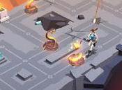 Lara Croft lanza nueva actualización gratuita
