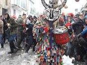 """""""Jarramplas, pueblo"""" impone Festifal"""