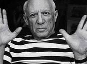 Nuevas pinturas Picasso ocultas bajo otras