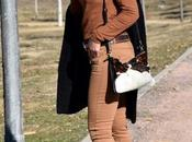 Outfit inspiration camel color