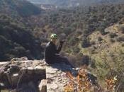 Ruta MTB: Boadilla presa Gasco