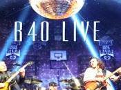 RUSH Live (2015) espíritu radio