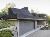 Casa Minimalista area Rural Quebec
