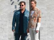 Nice guys Matt Bomer, Ryan Gosling Russell Crowe-ESTRENO PRIMAVERA 2016