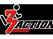 "Análisis 3action batido ""muscle constructor"" barrita ""energy pro+"""