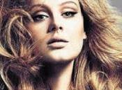 '25', Adele, líder ranking discos vendidos